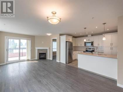 Single Family for sale in 3346 SKAHA LAKE ROAD 807, Penticton, British Columbia, V2A6G4