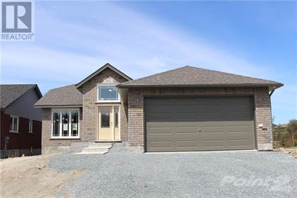 LOT 5 NAPA VALLEY Drive, Greater Sudbury, Ontario P3E0G8