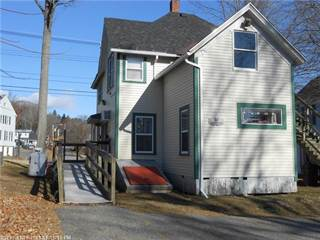 Multi-family Home for sale in 90 Western AVE, Augusta, ME, 04330
