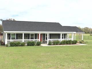 Single Family for sale in 7291 160th St, Trenton, FL, 32693