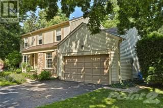 Single Family for sale in 41 HARBOURSIDE Court, Oakville, Ontario