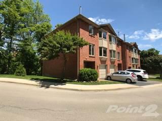 Condo for sale in 30 Osler Drive 1, Hamilton, Ontario, L9H 6W1