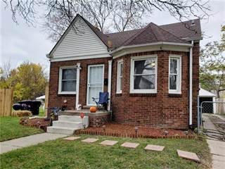 Single Family for sale in 5930 DREXEL Street, Detroit, MI, 48213