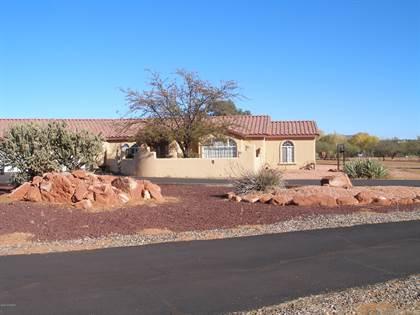Residential for sale in 10790 E Stingray Lane, Cornville, AZ, 86325