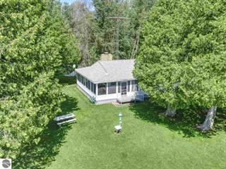 Residential Property for sale in 6263 W Epoufette Bay Road, Epoufette/Naubinway, MI, 49762