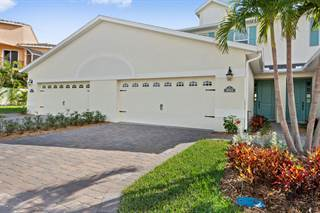 Townhouse for sale in 1007 Steven Patrick Avenue, Indian Harbour Beach, FL, 32937