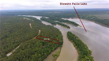 Lots And Land for sale in TBD Lakeside Trail 50, Lilesville, NC, 28091