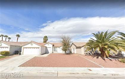 Residential Property for sale in 118 Queenswreath Drive, North Las Vegas, NV, 89031