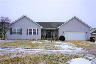 Single Family for sale in 804 Timber Ridge Drive, Mahomet, IL, 61853