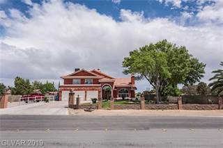 Single Family en venta en 4760 AL CARRISON Street, Las Vegas, NV, 89129