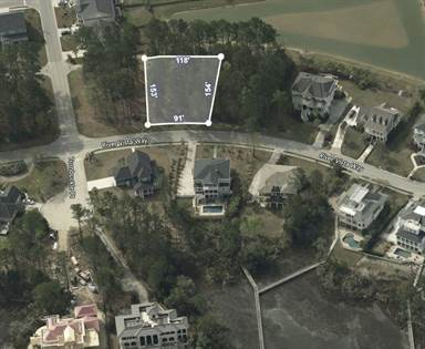 Lots And Land for sale in 2863 River Vista Way, Mount Pleasant, SC, 29466
