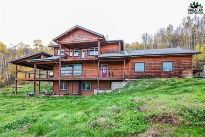 Residential Property for sale in 1210 AMANITA ROAD, Fairbanks, AK, 99712