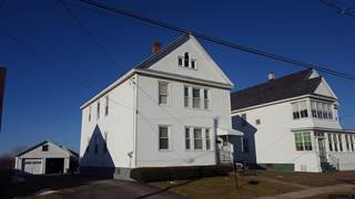 Multi-Family for sale in 7 CATHERINE ST, Amsterdam, NY, 12010