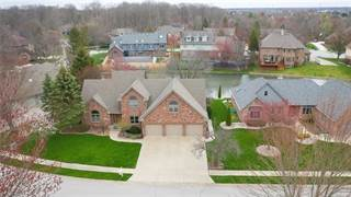 Single Family for sale in 4931 Kilkenny Court, Indianapolis, IN, 46254