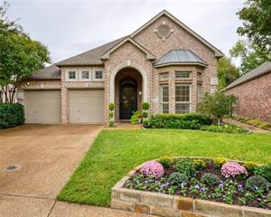 Single Family for sale in 1231 Waterside Circle, Dallas, TX, 75218