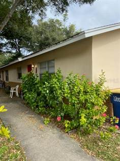 Multifamily for sale in 630 WILDWOOD WAY, Clearwater, FL, 33756