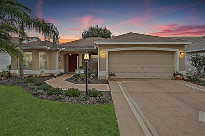 Residential Property for sale in 9125 SE 170th Fontaine Street, The Villages, FL, 32162