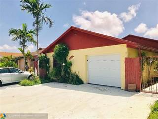 Single Family for sale in 3501 SW 113th Ct, Miami, FL, 33165