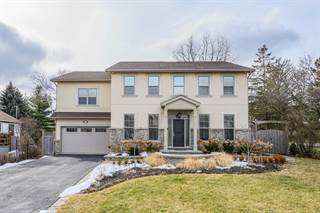 Residential Property for sale in 1110 Truman Ave, Oakville, Ontario, L6H1Y8