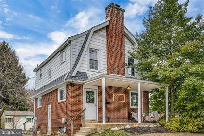 Residential Property for sale in 405 CRESSWELL STREET, Ridley Park, PA, 19078