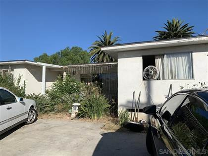 Residential for sale in 1259 Klauber Ave A, San Diego, CA, 92114