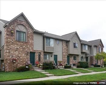 Apartment for rent in 29850 Wexford Blvd., Novi, MI, 48377