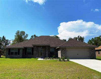 Residential Property for sale in 5608 MICANOPY DR, Milton, FL, 32570