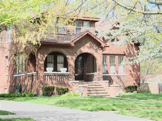 House for sale in 1433 Yorkshire, Grosse Pointe Park, MI, 48230