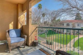 Townhouse for sale in 6535 E Superstition Springs Blvd, Mesa, AZ, 85206