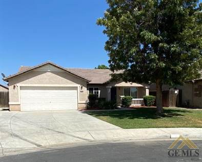 Residential Property for sale in 6308 Lost Peak Court, Bakersfield, CA, 93311