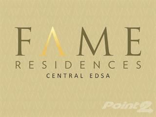Condo for sale in Fame Residences, Epifanio de los Santos Ave, Highway Hills, Mandaluyong City, Mandaluyong, Metro Manila
