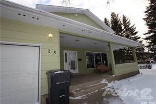 Residential Property for sale in 35 Marquis CRESCENT N, Yorkton, Saskatchewan