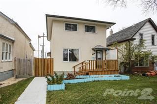 Residential Property for sale in 509 Winona st, Winnipeg, Manitoba