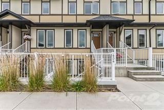 Townhouse for sale in #434 50 WESTLAND RD, Okotoks, Alberta
