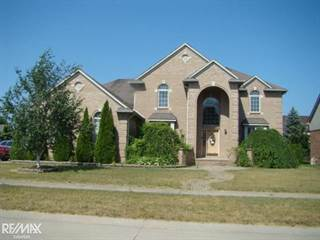 Single Family for sale in 51145 Fantasia, Greater Mount Clemens, MI, 48042