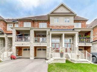 Residential Property for sale in 463 Terrace Way, Oakville, Ontario, L6M4K6