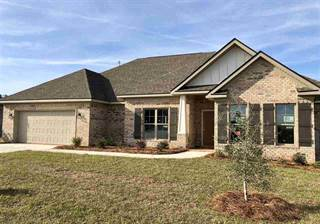 Single Family for sale in 12373 Lone Eagle Dr, Spanish Fort, AL, 36527