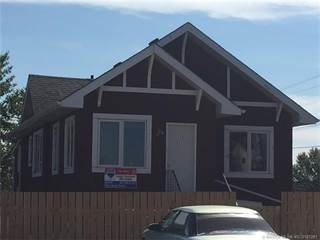Multi-family Home for sale in 57 UPLAND Boulevard, Brooks, Alberta