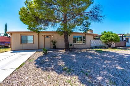 Residential Property for sale in 3332 S Langley Place, Tucson, AZ, 85730