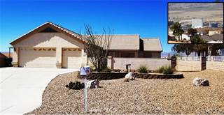 Single Family for sale in 3542 Indian Hill Drive, Bullhead, AZ, 86429