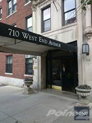 Co-op for sale in 710 West End Avenue 3C, Manhattan, NY, 10025