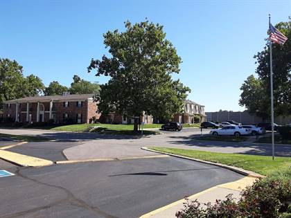 Apartment for rent in 5421 Calder Way, Indianapolis, IN, 46226