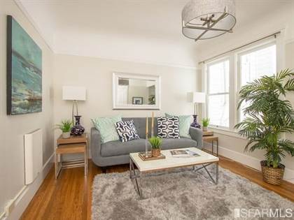 Residential Property for sale in 1345 16th Avenue 6, San Francisco, CA, 94122