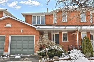 Townhouse for sale in 58 CHELSEA Crescent, Stoney Creek, Ontario, L8E 5R7