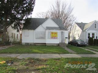 Residential Property for sale in 11329 Plainview Ave, Detroit, MI, 48228