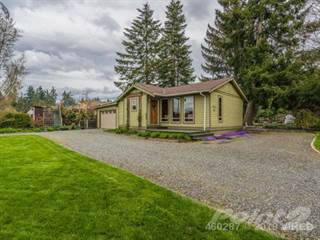Single Family for sale in 2425 Fowler Road, Qualicum Beach, British Columbia, V9K 2A4
