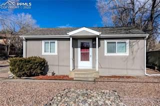 Single Family for sale in 2646 E Yampa Street, Colorado Springs, CO, 80909