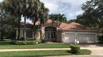 Residential Property for sale in 1029 SW Blue Stem Way, Stuart, FL, 34997