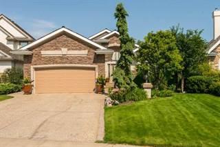 Single Family for sale in 607 TWIN BROOKS BN NW, Edmonton, Alberta