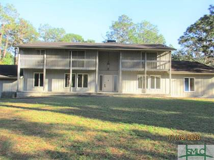 Residential Property for sale in 29 Pine Forest Drive, Jesup, GA, 31546